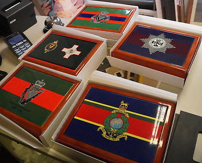 Military Legacy Boxes