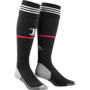 Dettagli su Calze calcio adidas socks ufficiali F.C. Juventus DW5477 JUVE H SO BLACK
