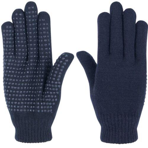 Magic Handschuhe mit Gumminoppen Einheitsgröße verschiedene Farben
