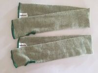 Magid Knit Protective Sleeve 24 With Thumb Hole 1 Pair 2 Each