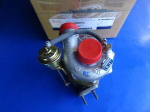 Neuer Original KKK Turbolader für IVECO M26 WAK45 4x4 53039880072 53039700072