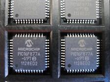 1PCS PIC16F877 PIC16F877A-I/PT MICROCHIP TQFP-44 NEW