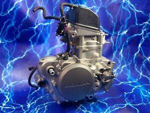 Honda-CRF250R-Complete-Engine-Assembly-Motor-Crank-Bottom-End-Cylinder-Top-End