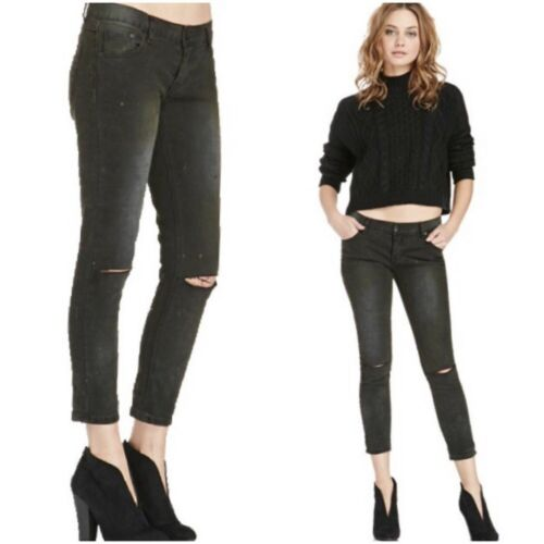 Black Nwt Iggy Skinny One Revelator Teaspoon 4aaXqwT7