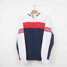 Vintage FILA Soft Shell Full Zip Jacket Tracksuit Top Retro Italian Sport | XXL