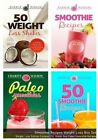 Smoothie Recipes Box Set: Weight Loss Edition Coconut Oil, Green and Paleo Smoothie Recipes by Darrin Wiggins, Charity Wilson (Paperback / softback, 2015)