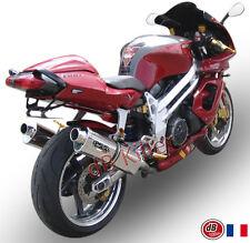 SILENCIEUX GPR TRIOVALE APRILIA SL / FALCO 1000 2000/04