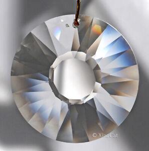 Swarovski-Sun-1-5-inch-40mm-8950-0011-40-Austrian-Crystal-Prism-Suncatcher