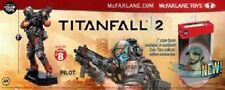 McFarlane Toys Titanfall 2 Pilot Jack Cooper 7 Collectible Action Figure