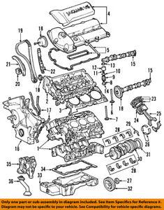 2000 jaguar s type engine diagram wiring diagram Vintage Jaguar Cars jaguar oem 02 08 s type engine cylinder head gasket c2s34512 ebayimage is loading jaguar oem