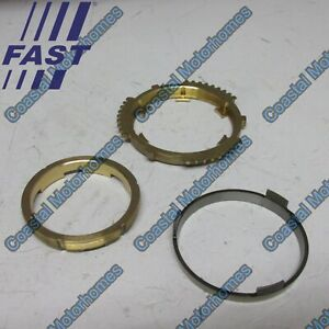 Fiat Ulsse Scudo 3rd-4th-5th Synchro Ring 9464466288
