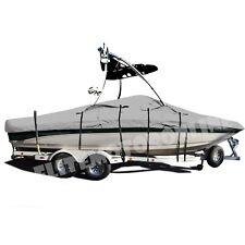 Sea Doo Sportster 150 Boat Cover Burgundy Maroon 2007 2008 2009 2010 2011