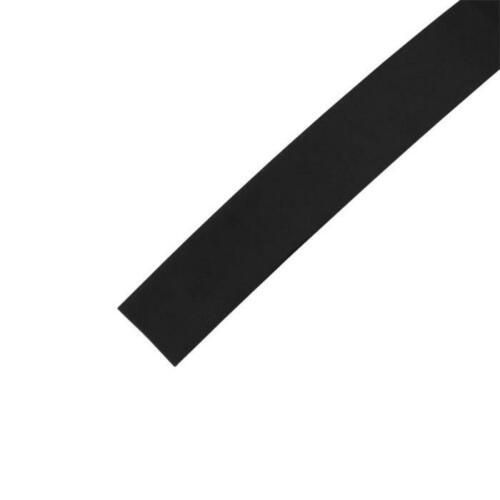/> 16mm ; Schwarz 5m Akku PVC Schrumpfschlauch Meterware 32