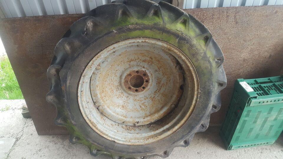 Traktordæk 10-28