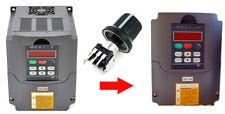 Potenziometro regolatore di velocità per Huanyang inverter CNC spindle speed pot