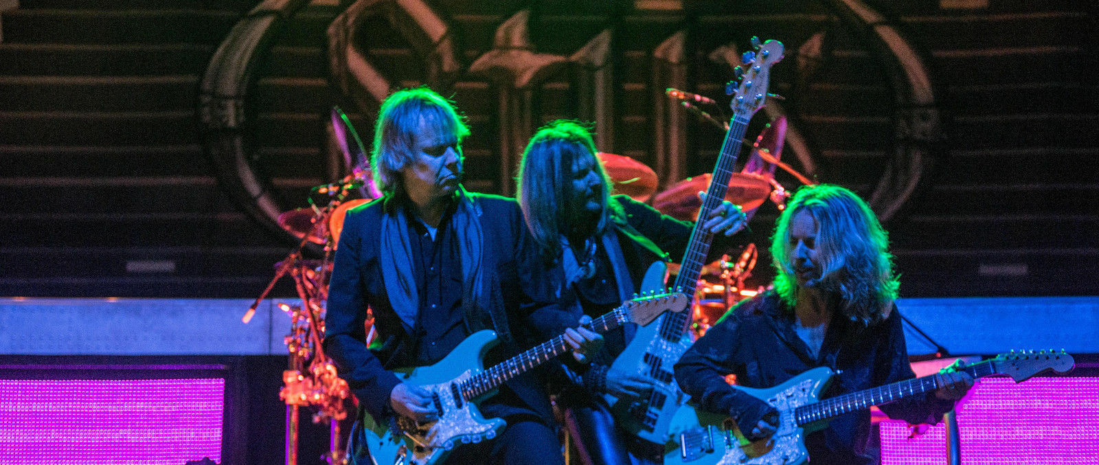 Styx with Joan Jett and Tesla