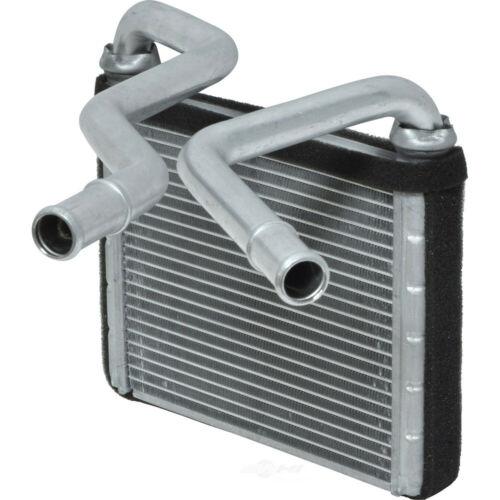 HVAC Heater Core-Heater Core Aluminum Rear UAC HT 2036C fits 00-06 Mazda MPV