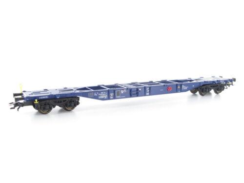 Märklin 47093-01 Güterwagen KLV-Tragwagen Sgnss TAGAB AC H0