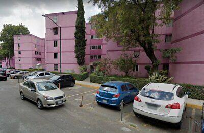 Venta de departamento en calle Rabadul,Col. Azcapotzalco, CDMX.