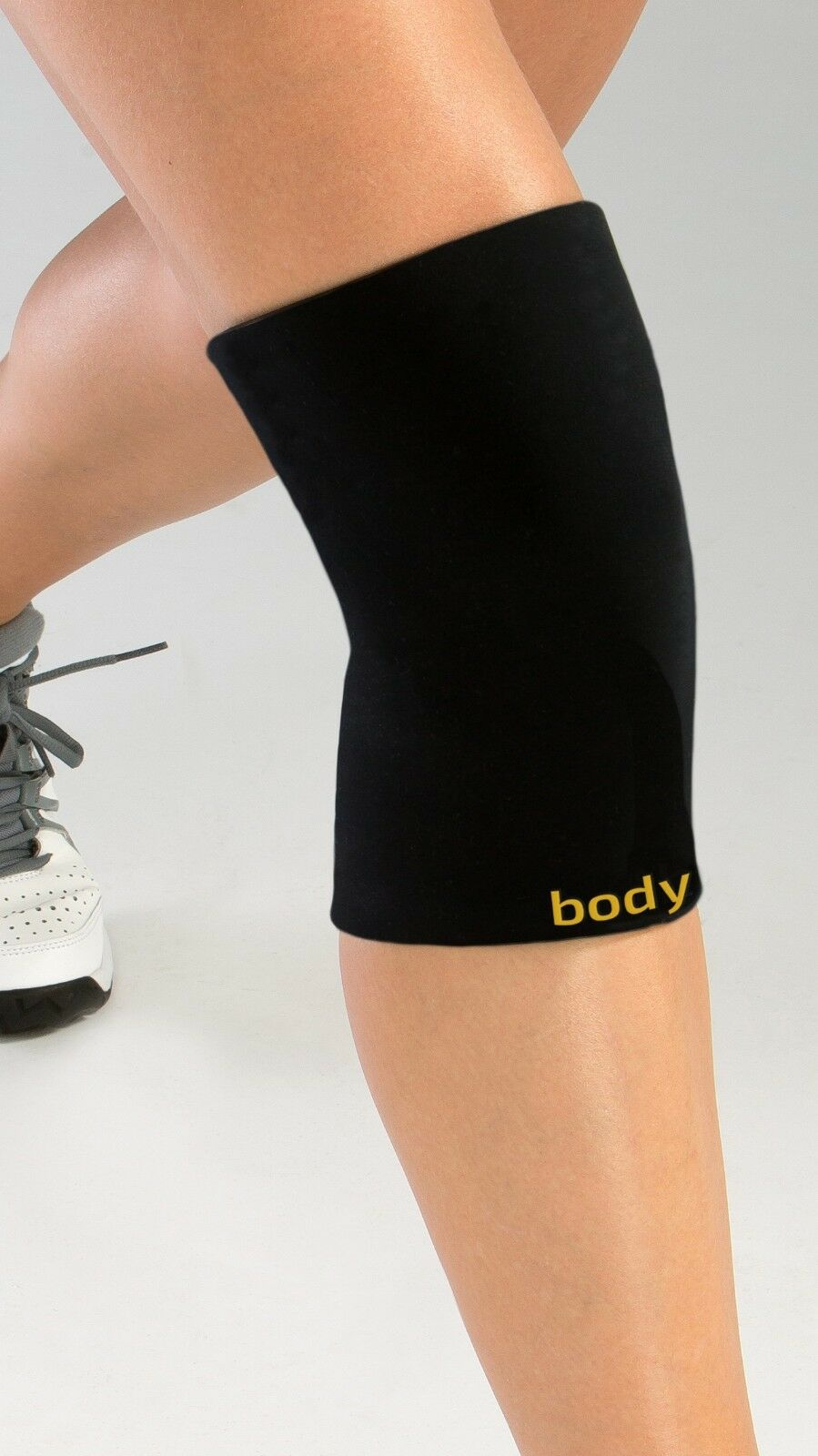 Body Helix Full Knee Support, Extra Small, Small, Medium, Large, Extra Large