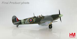 Hobbymaster-1-48-HA8306-Spitfire-IXb-VL-F-MK320-RAF-No-322-Dutch-Sqn-1944