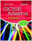 Oxford GCSE Maths for Edexcel: Higher Plus Student Book by Marguerite Appleton, Derek Huby, Jayne Kranat (Paperback, 2006)