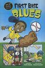 First Base Blues by Anita Yasuda (Paperback / softback, 2012)
