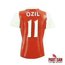 Mesut Ozil Arsenal Camisa FRIDGE MAGNET temporada 2016-17