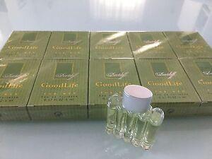 10x Parfum-Miniaturen DAVIDOFF GOOD LIFE á 5 ml 50 ml EDT RARITÄT!!! - Deutschland - 10x Parfum-Miniaturen DAVIDOFF GOOD LIFE á 5 ml 50 ml EDT RARITÄT!!! - Deutschland