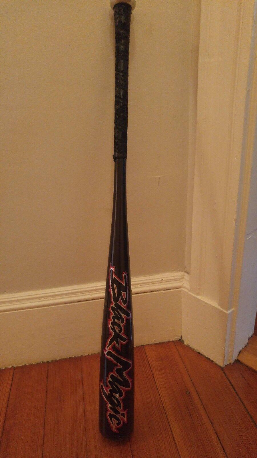 Easton Magia Negra BX19 bate bate bate de béisbol 2-3/4