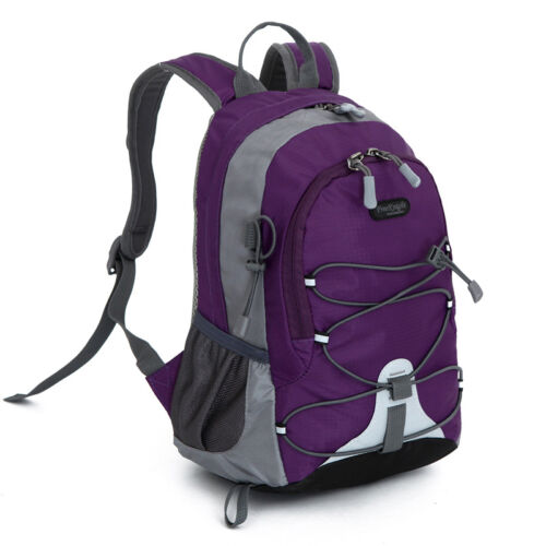 Boys Girls Waterproof Sport Backpack Bookbag Travel Rucksack Children School Bag