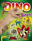 Fact Bites: Dino Bites: With Glow-In-The-Dark Dino Skeleton by Roger Priddy (Paperback, 2015)