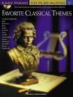 Easy Piano CD Play-Along: Favorite Classical Themes: Volume 2 by Hal Leonard Corporation (Mixed media product, 2004)