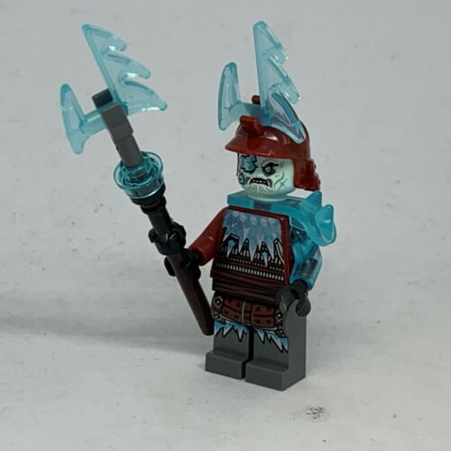 Blizzard Archer njo528 40342 Officia Ninjago Lego Minifigure New