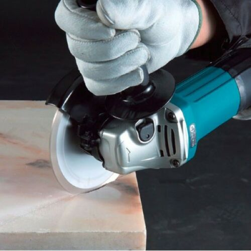 4.5 Inch Slim Angle Grinder With Anti-Restart Makita GA4530R 110V 115mm