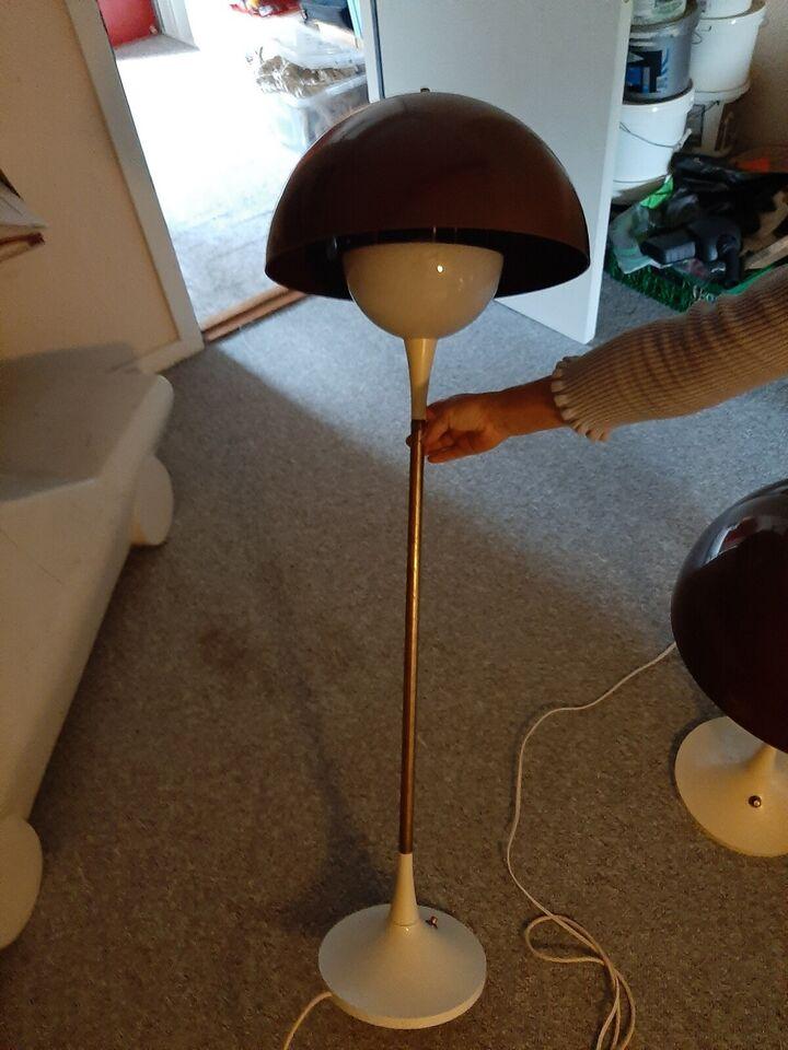 Standerlampe, Louis Poulsen