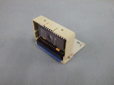 TELEMECANIQUE TSXMC70E324 TSXMC70 E324 CARTOUCHE EEPROM 24K BYTES USED