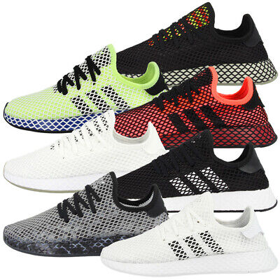 Adidas deerupt Runner Shoes Originals Casual Sport Sneaker Jogging Trainers | eBay