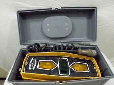 Spectra Physics D2 12 24 Laserplane Controller Light Display Level With Cable
