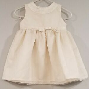 3d0e49d168927 Carter's 9 Month Special Occasion Dress Cream Off White Tulle ...