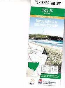 Perisher-Valley-8525-2-S-NSW-LPI-topographic-map-new-priority-freepost-Austr