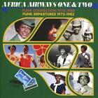 Funk Connection 1973-80/Funk Departures 1973-82 von Africa Airways One & Two,Various Artists (2016)