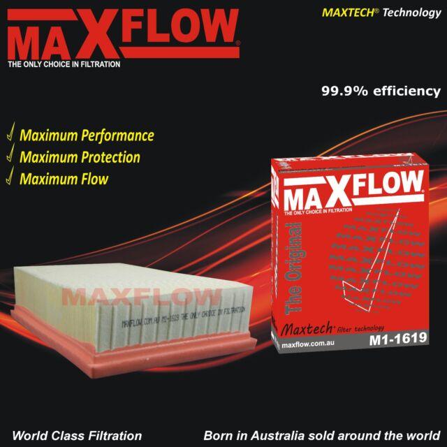 Buy Maxflow® air filter filtro de aire suit Nissan X-Trial 4DR Wagon T31 filtrar