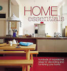 Home Essentials: Hundreds of Inspirational Ideas for Decorating and Furnishing Your Home by Judith Wilson, Ros Byam Shaw, Fay Sweet, Maggie Stevenson (Hardback, 2006)
