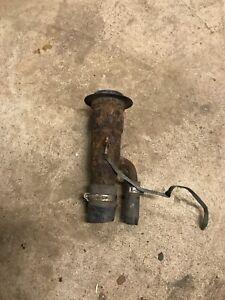 OEM Jeep Wrangler YJ Fuel Fill Tube Filler Neck 87-95