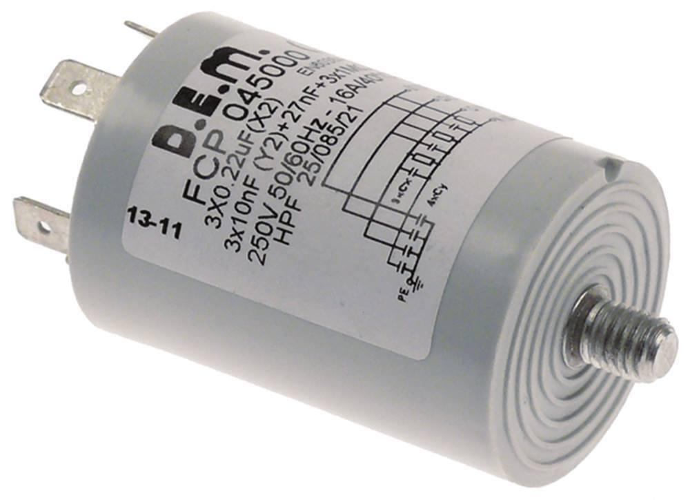 E50 GDW2001 N700F-PS Heizkörper für Spülmaschine Silanos N700F N700FPS