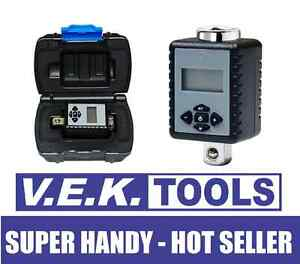 DIGITAL TORQUE WRENCH ADAPTER TOOLS12 DRIVESPSIMILAR TO