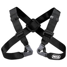 Petzl voltige climbing caving rescue chest harness C60