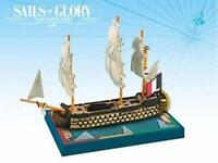 Sails of Glory Ship Pack Imperial 1791 Board Game by Ares Games Srl AGS SGN106C