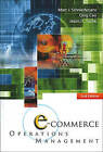 E-Commerce Operations Management by Qing Cao, Marc J. Schniederjans, Jason H. Triche (Hardback, 2013)